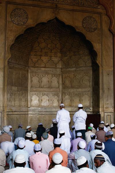 Рай в разных религиозных традициях