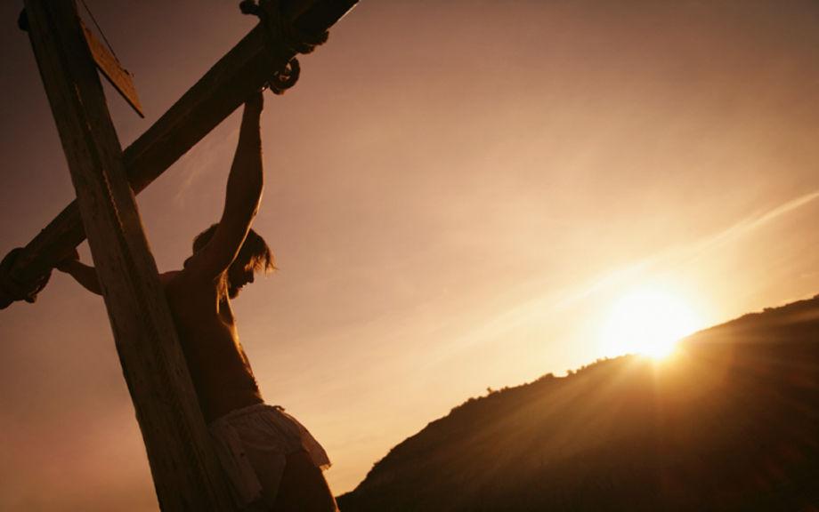 Крест — дверь рая