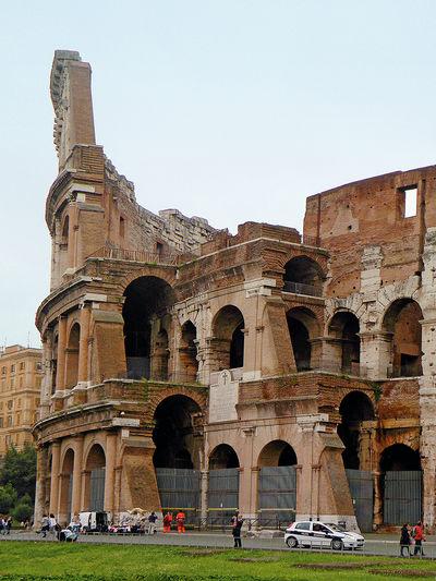 Первые христиане: Игнатий Антиохийский