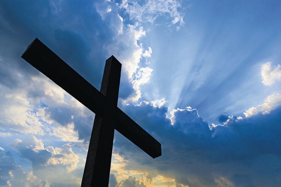 Размышления у Креста
