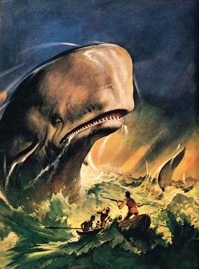 Пророк поневоле: комментарий к Книге пророка Ионы