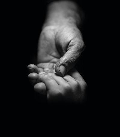 Отношения любвикак воплощение Доброй вести