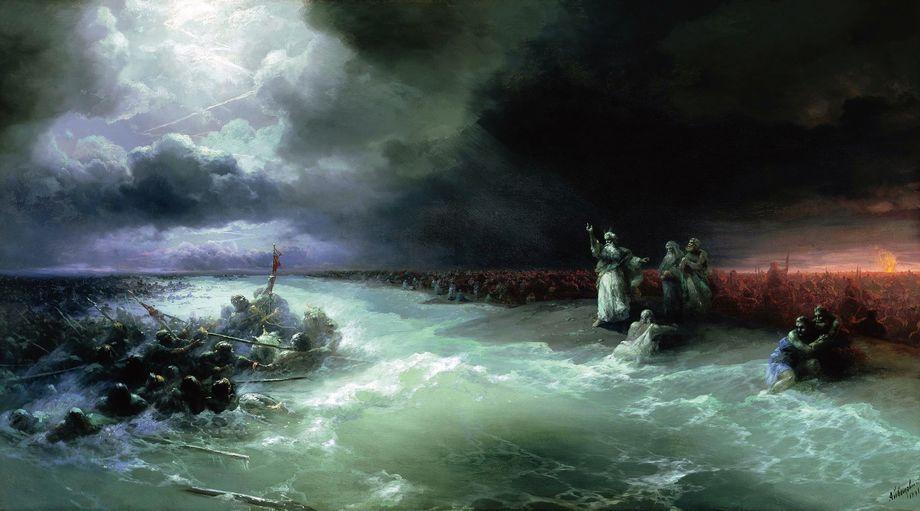 Певец моря