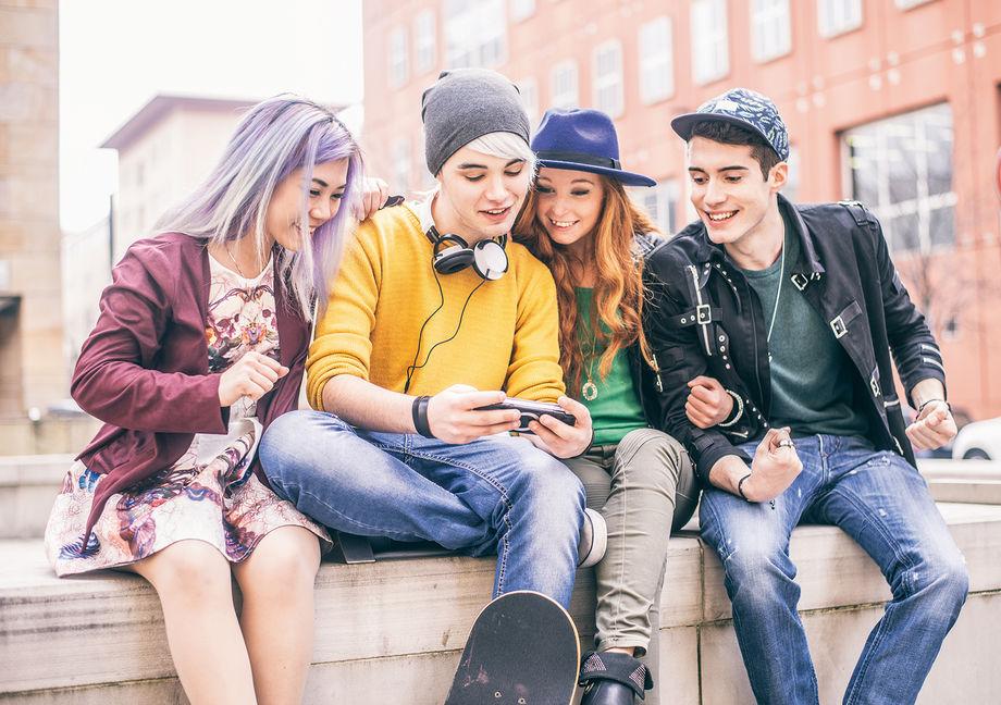 Выбор молодежи