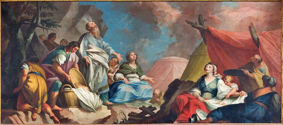 О пророках и лжепророках