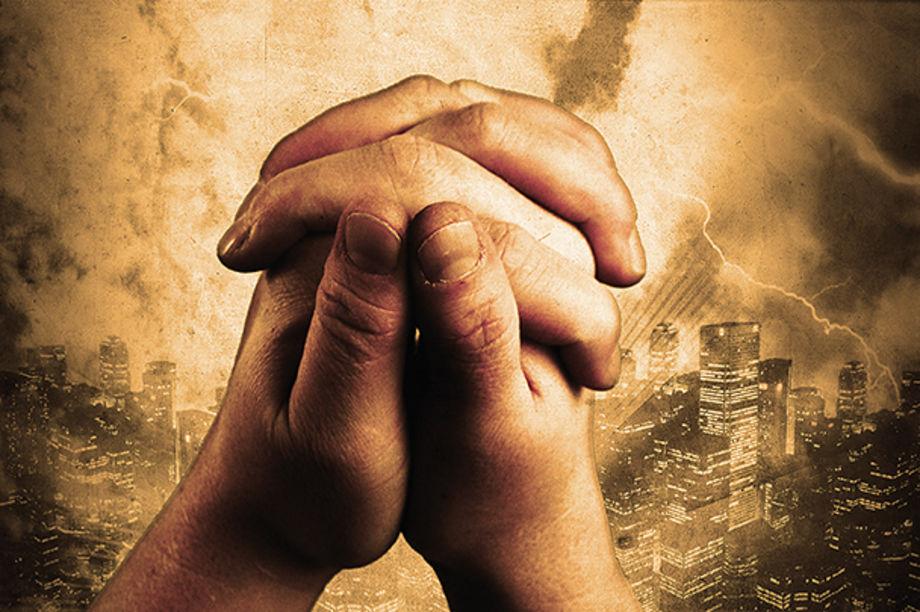 Мессианские пророчества Ветхого Завета