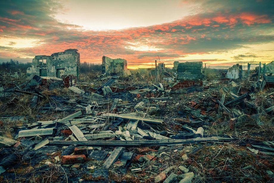 Апокалиптические ожидания в иудаизме и раннем христианстве