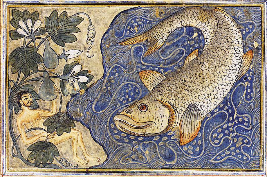 Знамение Ионы-пророка, или Можно ли убежать от Бога?