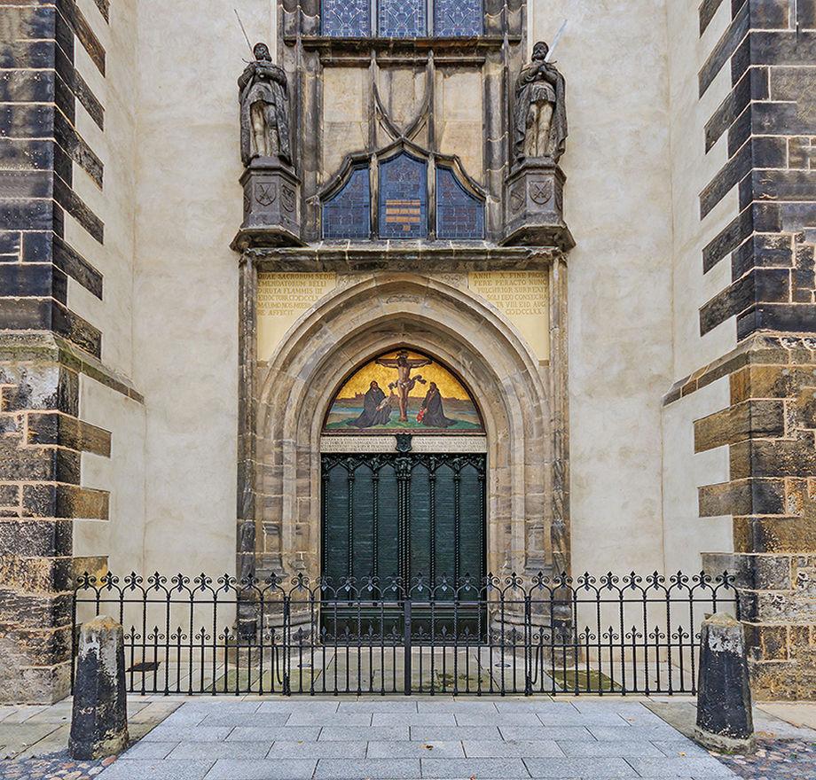 Предпосылки и наследие Реформации