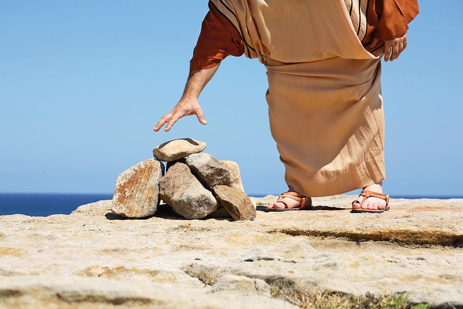 Страдание в истории христианства: подражание Христу
