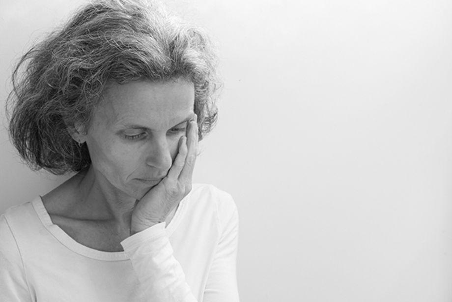 Депрессия: «Доколе будешь печалиться?»