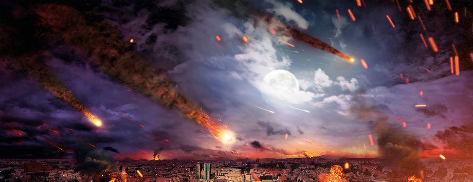 Рефлексия постапокалипсиса