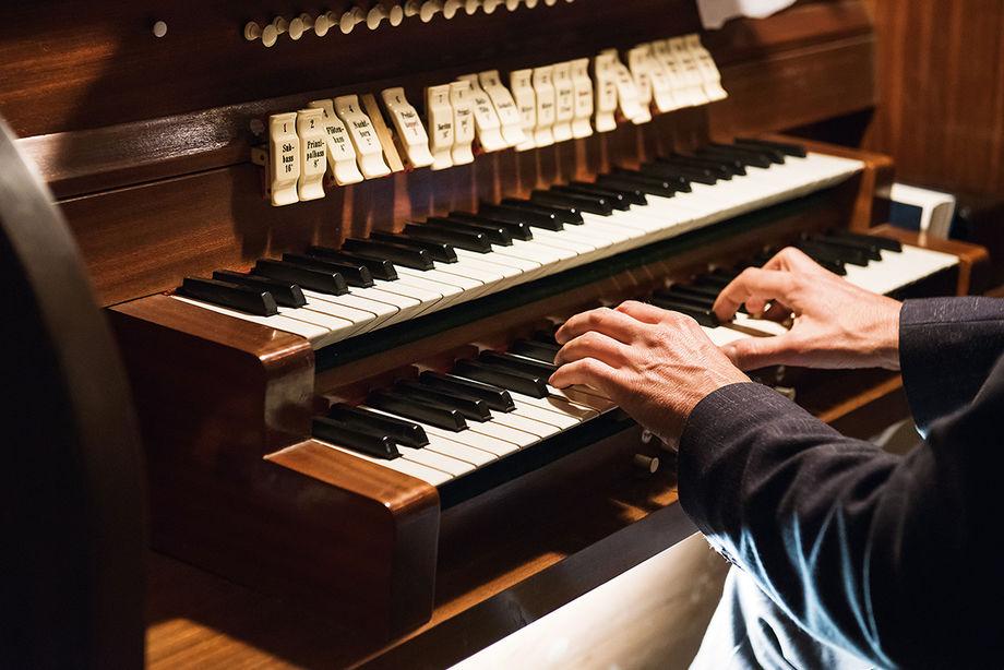 Джон Тавенер: христианская музыка между прошлым и будущим