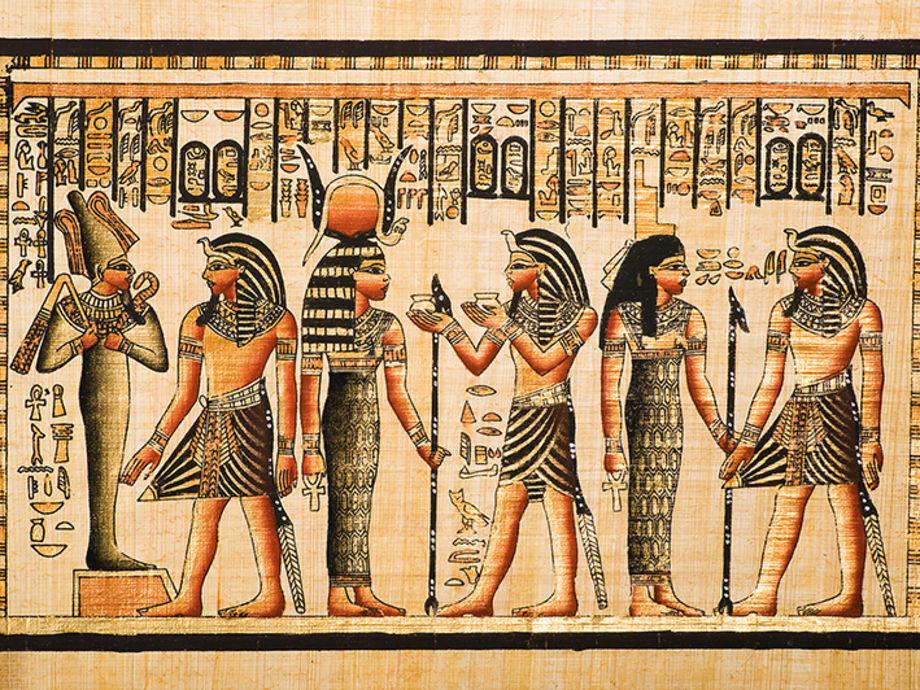 Культура погребения в разных цивилизациях