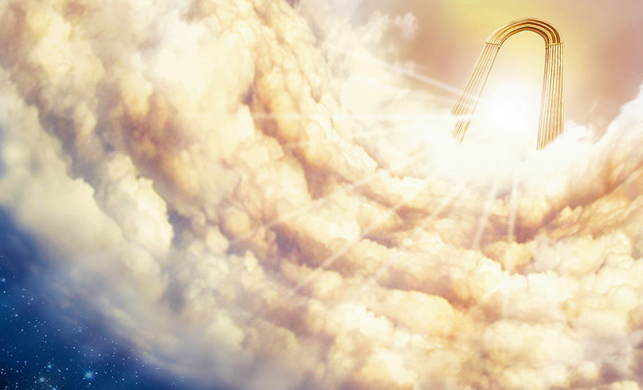 Посмертная участь в Библии