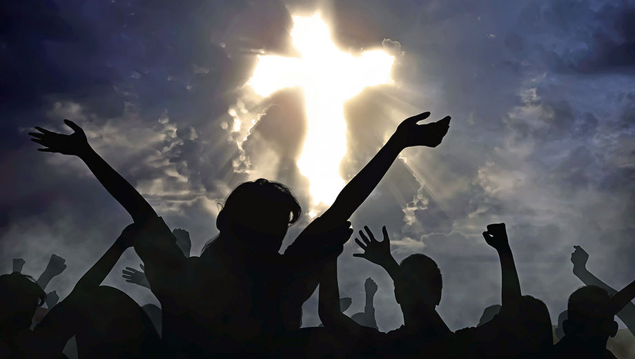 Христос во Адаме, Адам во Христе