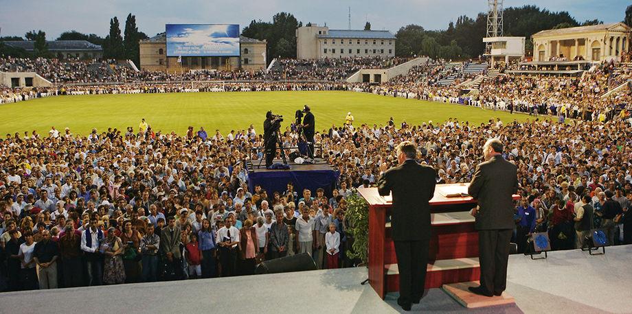Вклад христианства в понимание единства мира
