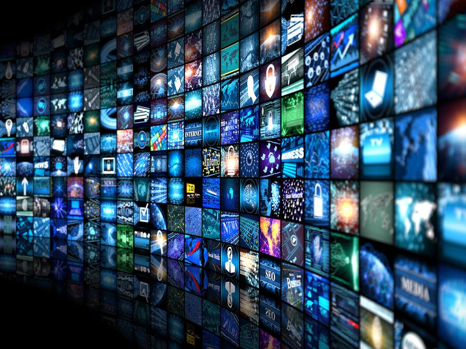«В наш атомный век, в наш каменный век»:  цифровой век и глобализация в искусстве