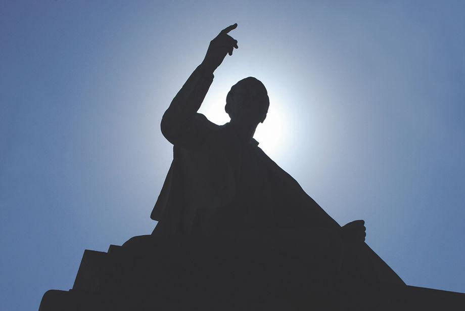 Христиане и Благая Весть: исторический экскурс