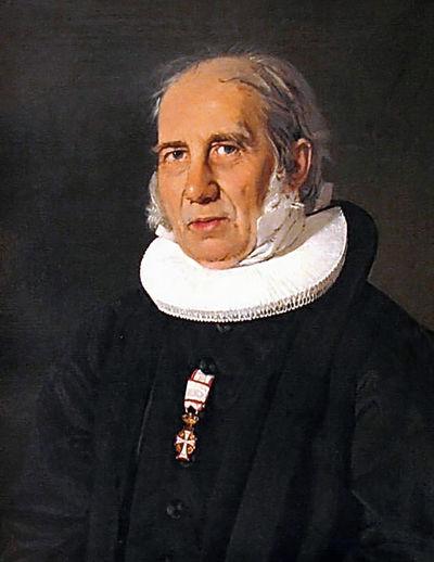 Николай Грундтвиг: служение Богу и народу