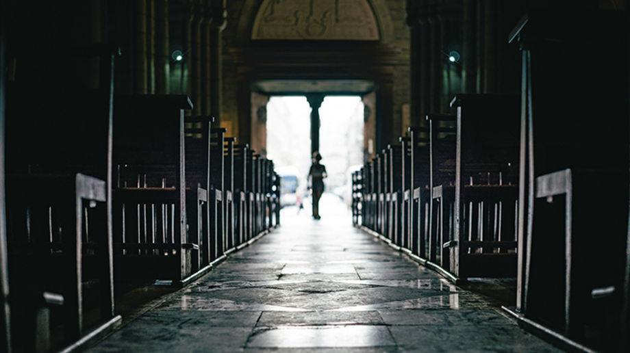 Зачем нам нужна Церковь, и как быть в ней?